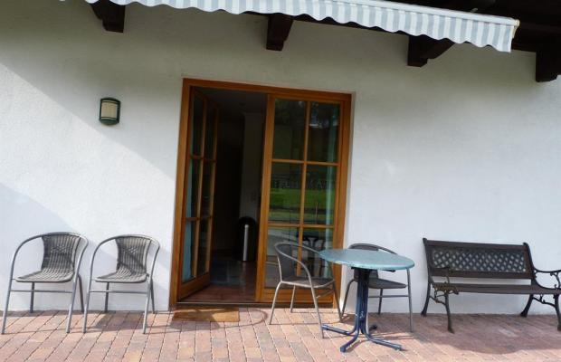 фото отеля Traube Kirchberg Aparthotel изображение №5
