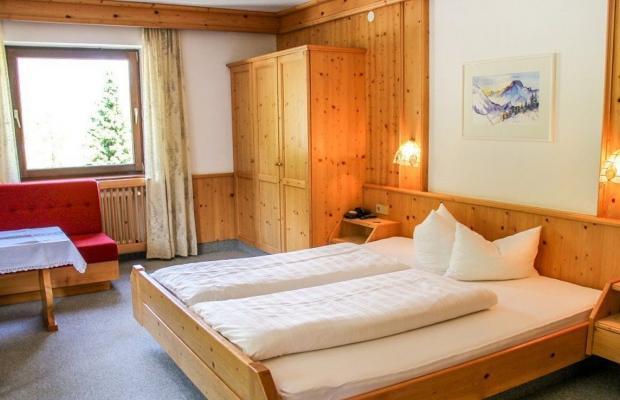 фотографии отеля Zirbenhof изображение №51