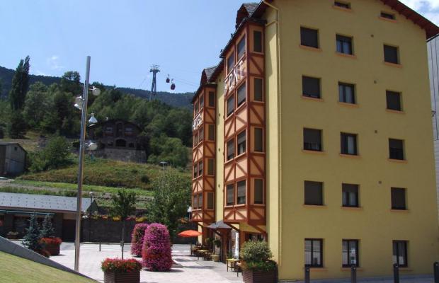 фотографии отеля Hotansa Font изображение №7