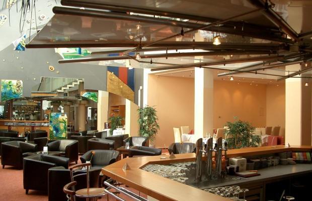 фото отеля Metropol (ex. Austria Trend Metropol) изображение №29