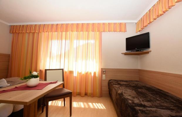фото отеля Jennys Huamatl изображение №9