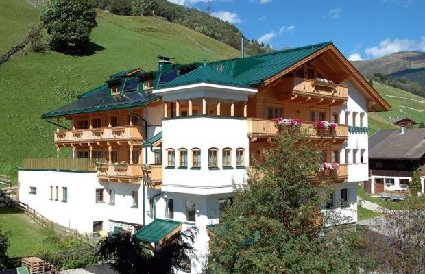 фотографии отеля Hubertus изображение №15