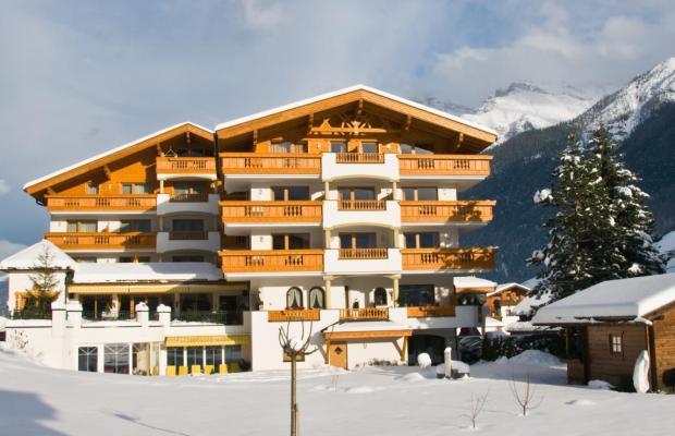 фото отеля Stubaier Hof изображение №1