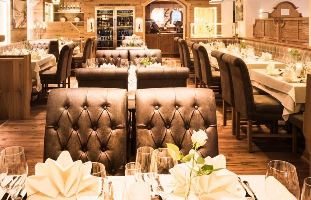 фото отеля Stubaier Hof изображение №9