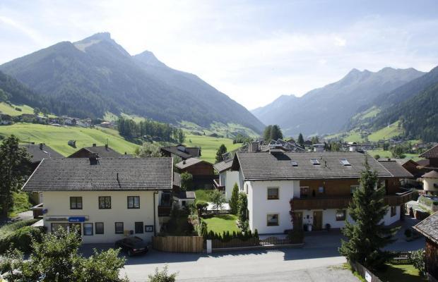 фото отеля Alpensport Appartement Stubai Tannenheim изображение №33