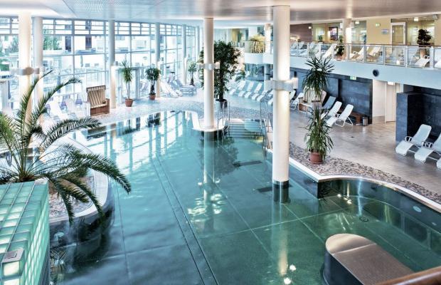 фотографии Reduce Hotel Vital (ex. Thermen Und Vitalhotel) изображение №4