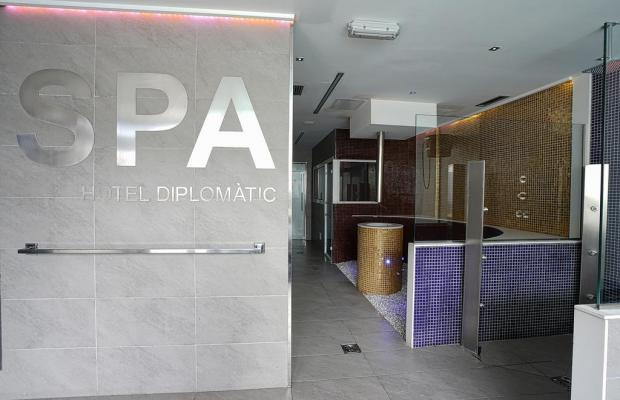 фото отеля Zenit Diplomatic изображение №37