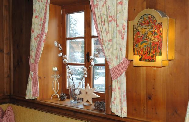 фотографии отеля Zur Post изображение №55