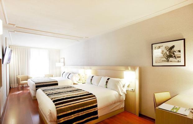 фотографии Holiday Inn (ex. Crowne Plaza) изображение №16