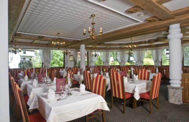 фото отеля Alpenhotel Fernau изображение №33