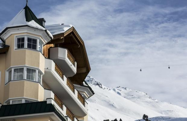 фото отеля Alpenaussicht изображение №29