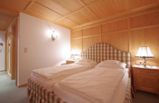 фото отеля Pension Alpenrose изображение №25