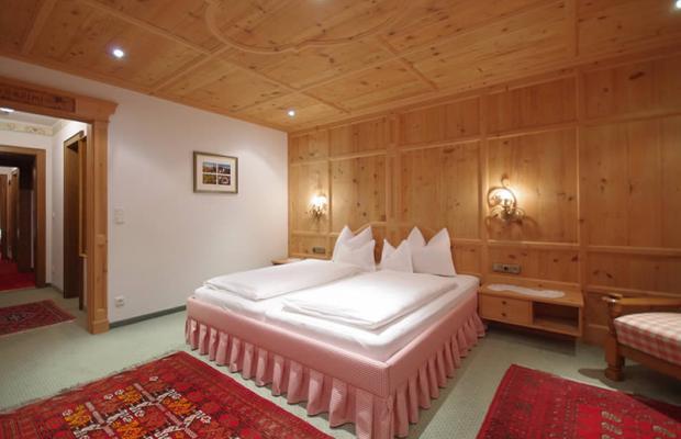 фото отеля Pension Alpenrose изображение №17