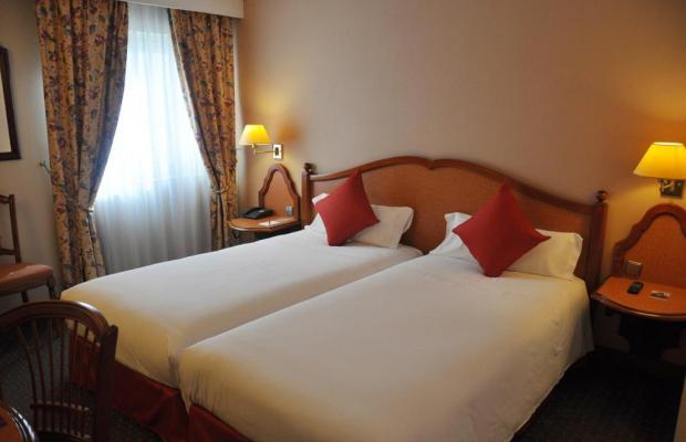 фотографии отеля Mercure изображение №11