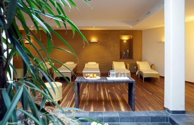 фото отеля Theodul изображение №53