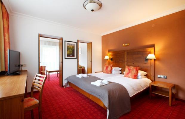 фотографии отеля Theodul изображение №11