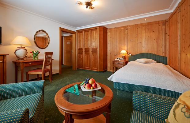 фотографии отеля Zurserhof изображение №39