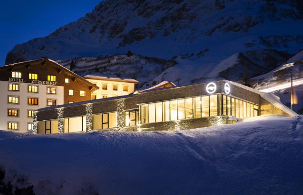 фото отеля Zurserhof изображение №33