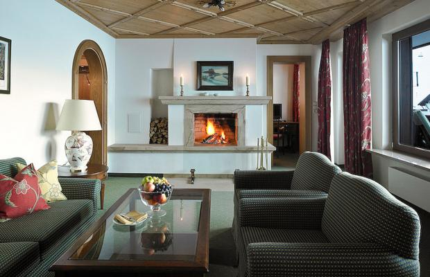 фото отеля Zurserhof изображение №29