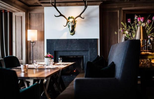 фотографии отеля Almhof Schneider изображение №23