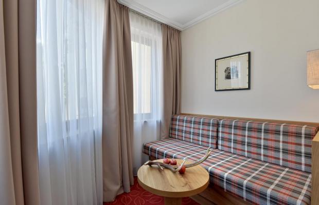 фото отеля Andreas Hofer изображение №41