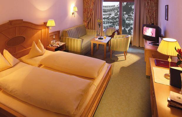 фотографии отеля Alpenland изображение №3