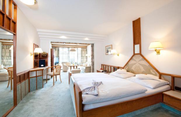 фото отеля Alpina Deluxe изображение №13