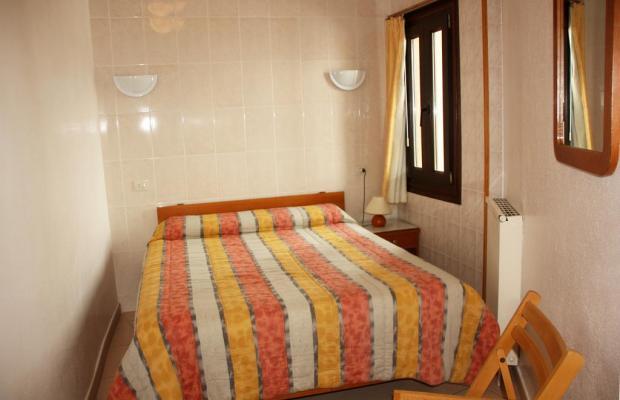 фото Apartamentos Pie de Pistas 3000 изображение №2