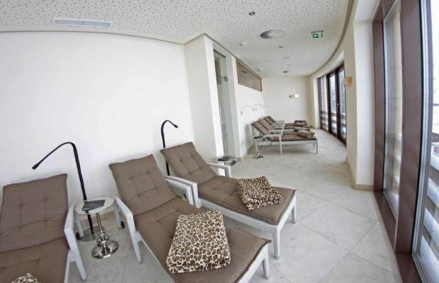 фото отеля Art & Relax Hotel Bergwelt изображение №37