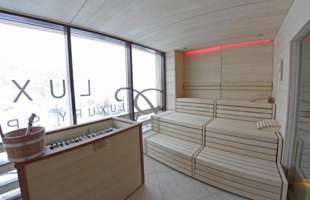 фотографии отеля Art & Relax Hotel Bergwelt изображение №35