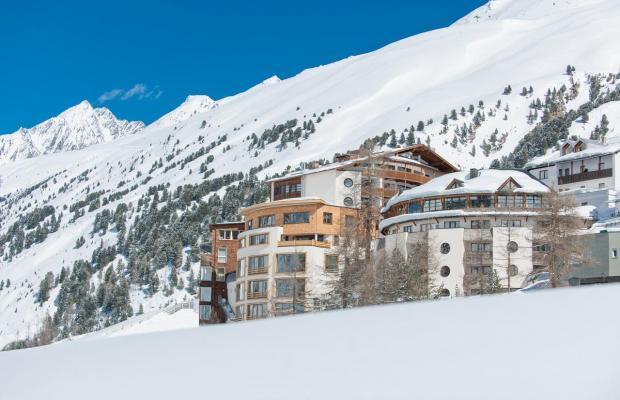фотографии отеля Art & Relax Hotel Bergwelt изображение №23