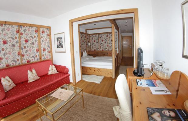 фото отеля Art & Relax Hotel Bergwelt изображение №5