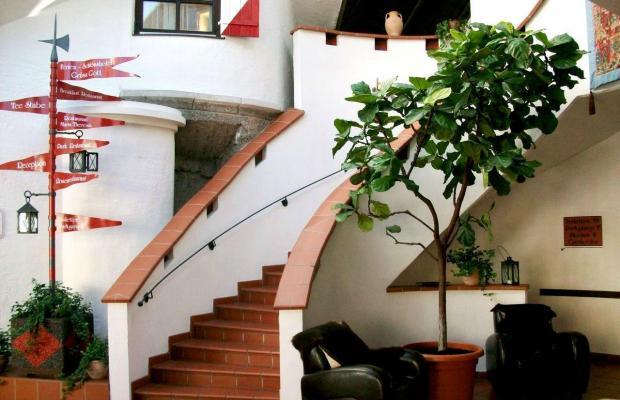 фото отеля Mira Schlosshotel Rosenegg изображение №13