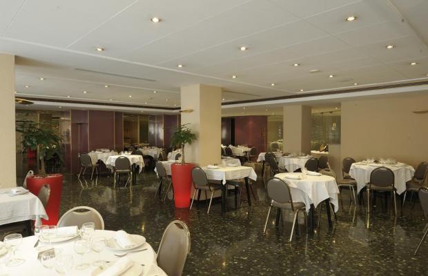 фотографии отеля Kyriad Andorra Comtes d'Urgell изображение №7