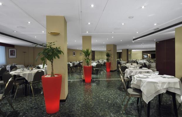фотографии отеля Kyriad Andorra Comtes d'Urgell изображение №3