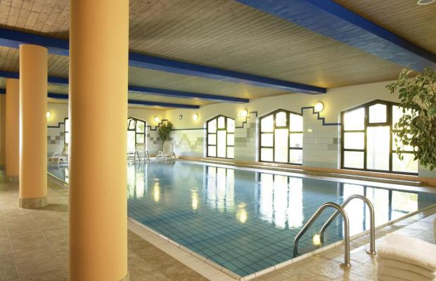 фото отеля Sporthotel Fontana изображение №13
