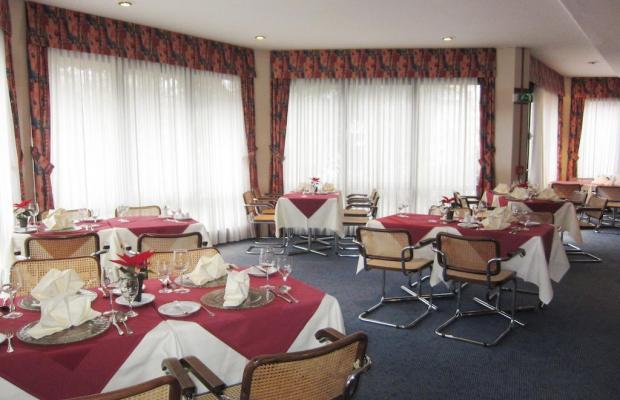 фотографии отеля Hotel Corvinus изображение №15