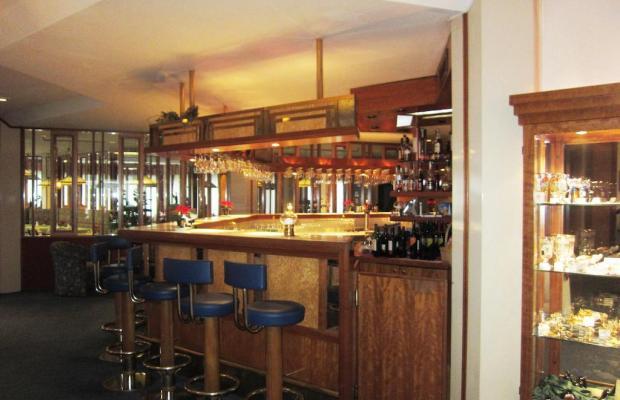 фото отеля Hotel Corvinus изображение №13