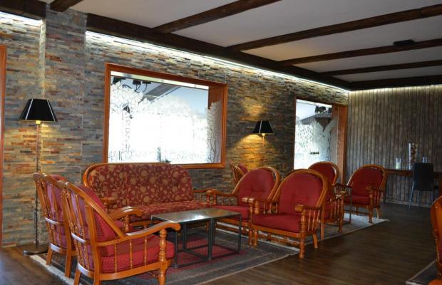 фотографии отеля Coma Bella изображение №19