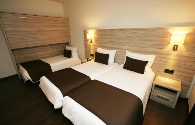 фотографии отеля Pyrenees изображение №35