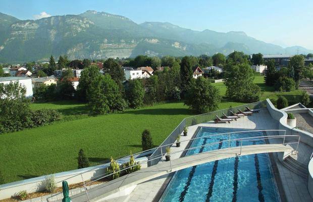 фото отеля Four Points Sheraton Panoramahaus Dornbirn изображение №29