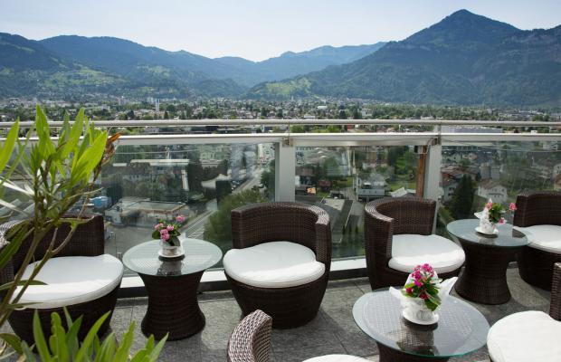 фото отеля Four Points Sheraton Panoramahaus Dornbirn изображение №21