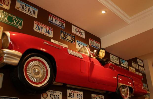 фотографии отеля Aston Hotel (ex. Hotel Tivoli Andorra; Somriu Tivoli) изображение №15