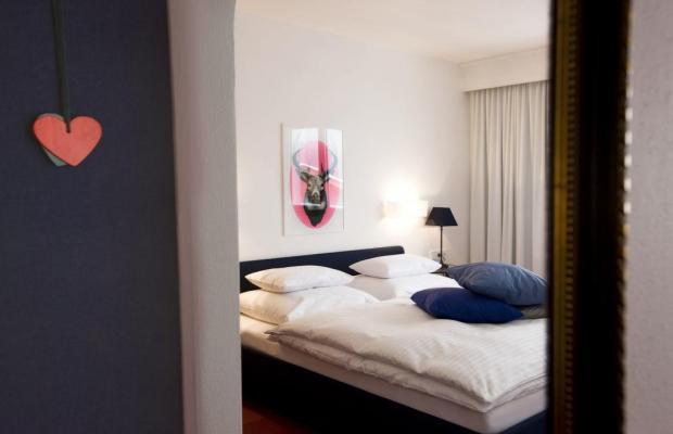 фото отеля Gourmethotel Brunnenhof изображение №13