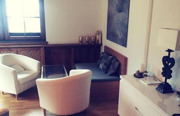фотографии Gourmethotel Brunnenhof изображение №12