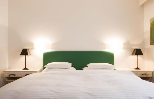 фото отеля Gourmethotel Brunnenhof изображение №9