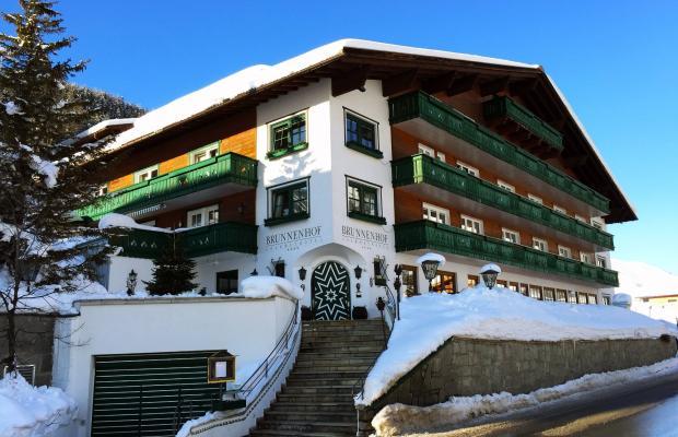 фото отеля Gourmethotel Brunnenhof изображение №1
