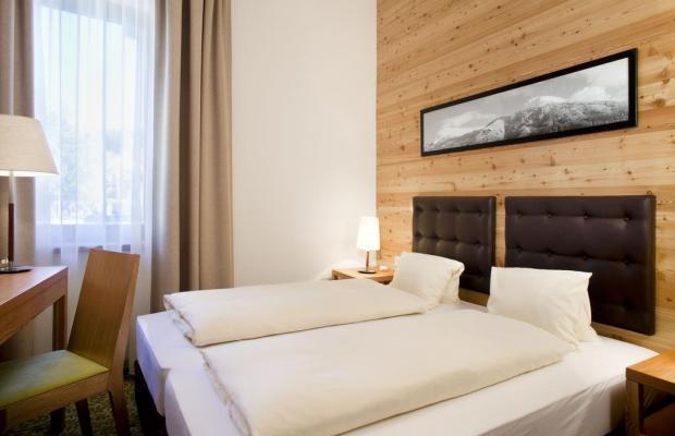 фото отеля Bon Alpina изображение №13