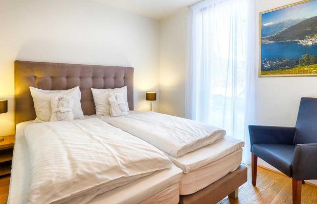 фотографии отеля Residence Bellevue by Alpin Rentals (ex. Residence Bellevue) изображение №31