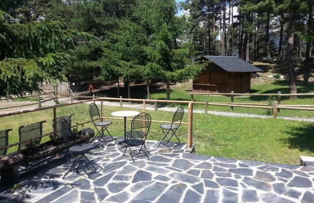 фото отеля Camp del Serrat изображение №9